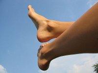 zdrowe nogi
