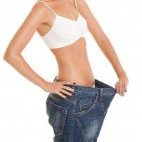 kobieca figura, dieta