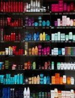 szampony do włosów farbowanych