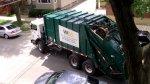 wywóz odpadów