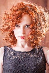 keratynowe kręcenie włosów