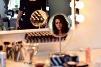 wizyta w salonie kosmetycznym