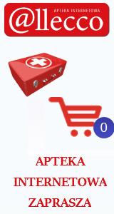 Allecco - apteka internetowa